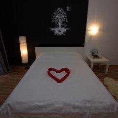 Мини-Отель Инь-Янь в ЖК Москва Номер категории Эконом с различными типами кроватей фото 21
