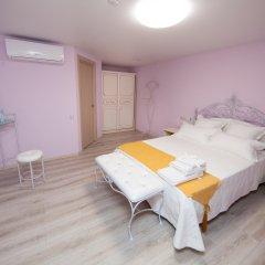 Гостиница на Павелецкой Номер категории Эконом с различными типами кроватей фото 11