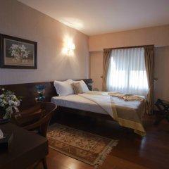 Отель Burckin 4* Стандартный номер с различными типами кроватей фото 2