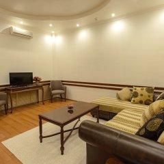 Гостиница Континенталь комната для гостей