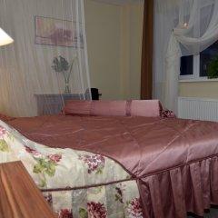 Гостиница Вояж Улучшенный номер с различными типами кроватей фото 8