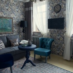 Мини-отель Грандъ Сова Люкс с различными типами кроватей фото 6