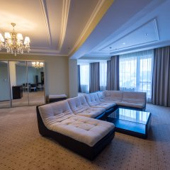 Гостиница Звёздный WELNESS & SPA Апартаменты с различными типами кроватей фото 8