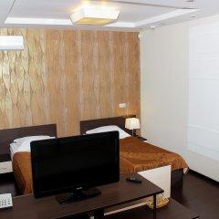 Гостиница Александрия 3* Номер Комфорт разные типы кроватей фото 3