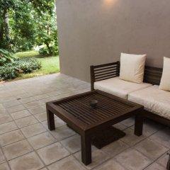 Отель Roman Lake Ayurveda Resort Шри-Ланка, Ахунгалла - отзывы, цены и фото номеров - забронировать отель Roman Lake Ayurveda Resort онлайн балкон