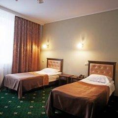 Гостиница Гарден 3* Стандартный мансардный номер с 2 отдельными кроватями фото 3