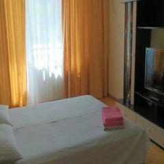 Апартаменты на Павелецкой комната для гостей фото 5