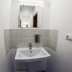 Mayak Hostel Кровать в общем номере с двухъярусной кроватью фото 10