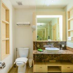 Курортный отель Crystal Wild Panwa Phuket 4* Стандартный номер с различными типами кроватей фото 14