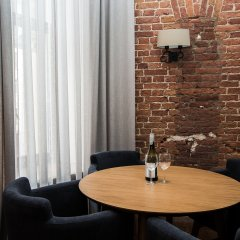 Апарт-Отель F12 Apartments Апартаменты с различными типами кроватей фото 8