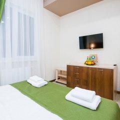 Гостиница Innreef Стандартный номер с различными типами кроватей фото 4