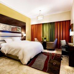 Ghaya Grand Hotel 5* Улучшенный номер с различными типами кроватей