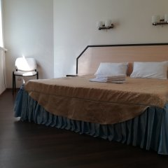 Гостиница Via Sacra 3* Студия разные типы кроватей
