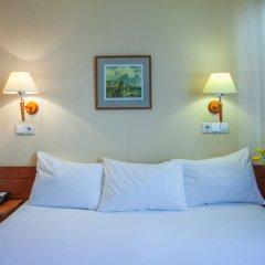 Гостиница Мармара 3* Стандартный номер с различными типами кроватей фото 3