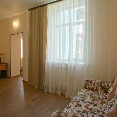 Гостиница Славянка Стандартный номер с различными типами кроватей фото 4