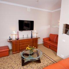 Гостиница Для Вас 4* Люкс с различными типами кроватей фото 10