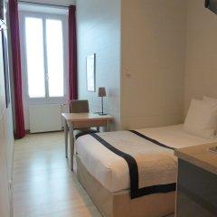 Апарт-Отель Ajoupa 2* Улучшенный номер с различными типами кроватей фото 2