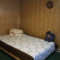 Гостевой Дом Husky Moa Кровать в общем номере с двухъярусной кроватью фото 4