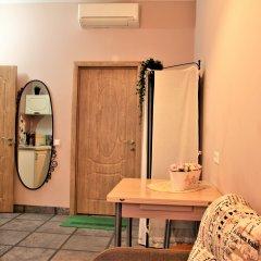 Мини-Отель Меланж Стандартный номер с различными типами кроватей фото 30