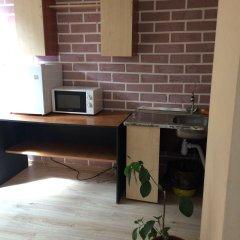 Отель AMBER-HOME 3* Апартаменты фото 14