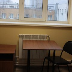 Хостел Москвич Номер Эконом с разными типами кроватей фото 2