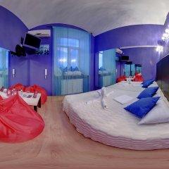 Гостиница на Ольховке Полулюкс с разными типами кроватей фото 8