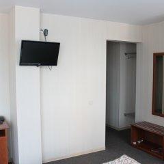 Гостиница AMAKS Центральная Студия разные типы кроватей фото 4