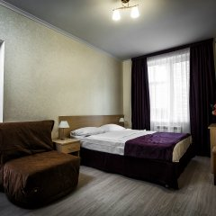 Бутик-отель Эльпида Стандартный номер с различными типами кроватей фото 11