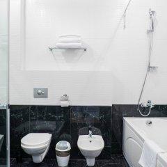 Гостиница Донская роща ванная