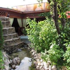 Гостиница Ла Мезон фото 3