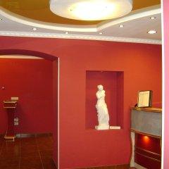Гостиница Автозаводская интерьер отеля фото 2