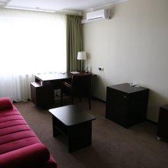 Гостиница Панорама Люкс с 2 отдельными кроватями фото 2