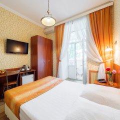 Гостиница Тоника в Самаре 2 отзыва об отеле, цены и фото номеров - забронировать гостиницу Тоника онлайн Самара комната для гостей фото 4