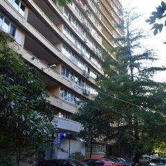 Апартаменты Островского 1 в Сочи