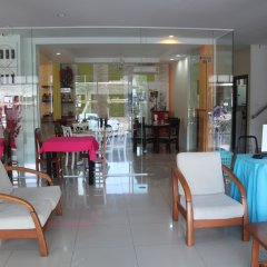 Home 8 By Athome Hotel интерьер отеля фото 2