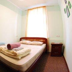 Отель Citrus Москва комната для гостей