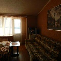 Мини-Отель Таганрогской Теннисной Академии Улучшенный номер с различными типами кроватей фото 4