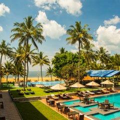 Отель Camelot Beach бассейн фото 3