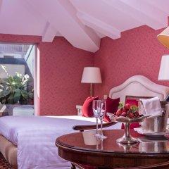 Hotel Regency 5* Стандартный номер с различными типами кроватей фото 5