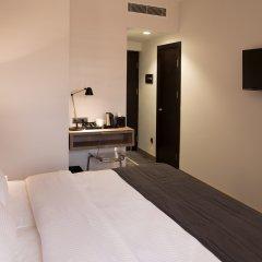 Nova Hotel 4* Стандартный номер разные типы кроватей фото 3