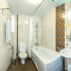Гостиница Гоголь Хауз Люкс с различными типами кроватей фото 9