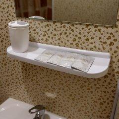 Гостевой Дом Аэропоинт Шереметьево 3* Стандартный номер с различными типами кроватей фото 9