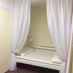 Хостел Найс Красные Ворота Номер Эконом с разными типами кроватей фото 4