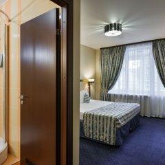 Гостиница Статский Советник 3* Стандартный номер с разными типами кроватей фото 2