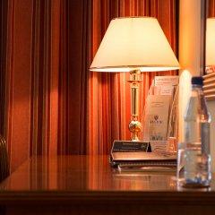 Гостиница Авалон 3* Стандартный номер с разными типами кроватей фото 27