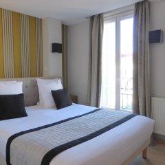 Апарт-Отель Ajoupa 2* Апартаменты с различными типами кроватей фото 3