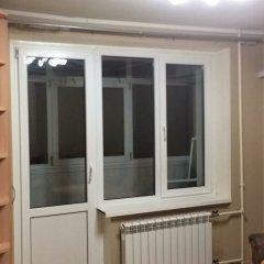 Апартаменты Domumetro на Каховке 7/2 балкон