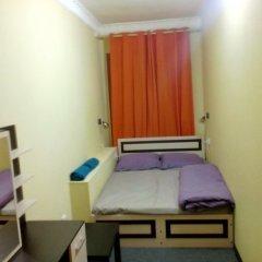 Гостевой Дом Kolomenskaya Номер Эконом с разными типами кроватей (общая ванная комната) фото 8