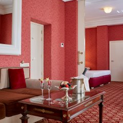 Hotel Regency 5* Люкс с двуспальной кроватью фото 2