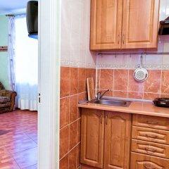 Гостиница Prohlada Breeze Стандартный номер с различными типами кроватей фото 2